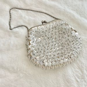 Handbags - Vintage classic small purse